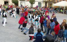 """Foto 4 - Imágenes de unas fiestas del Cristo de Ólvega, que este año no pueden celebrarse. La alcaldesa traslada su """"tristeza""""."""