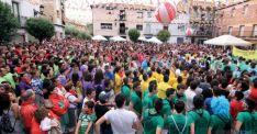 """Foto 2 - Imágenes de unas fiestas del Cristo de Ólvega, que este año no pueden celebrarse. La alcaldesa traslada su """"tristeza""""."""