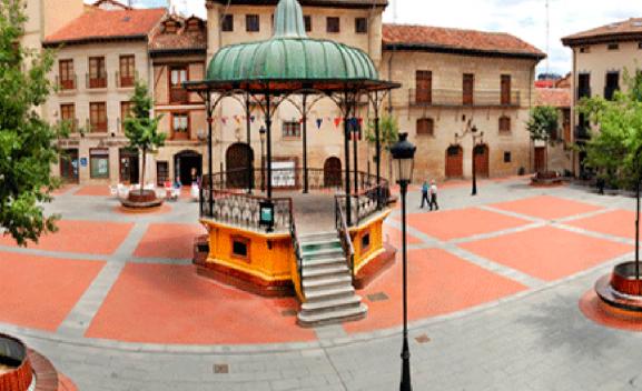 Decretadas Medidas De Contención En El Municipio De Miranda De Ebro Sorianoticias