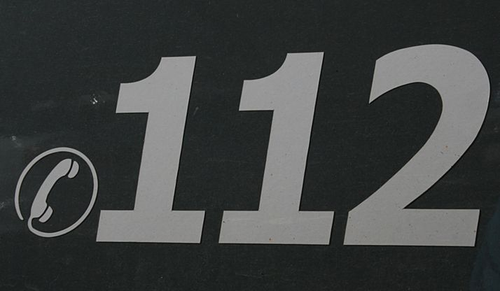 Foto 1 - Fallece en accidente en la A-62, en Valladolid