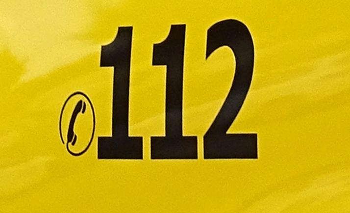 Foto 1 - Fallece en accidente en la N-122 en Zamora
