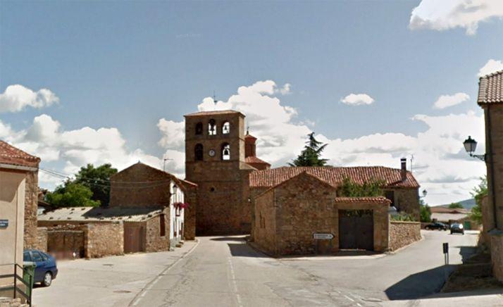 Foto 1 - Coronavirus en Soria: La Junta pone en cuarentena el aula de Almajano por el virus
