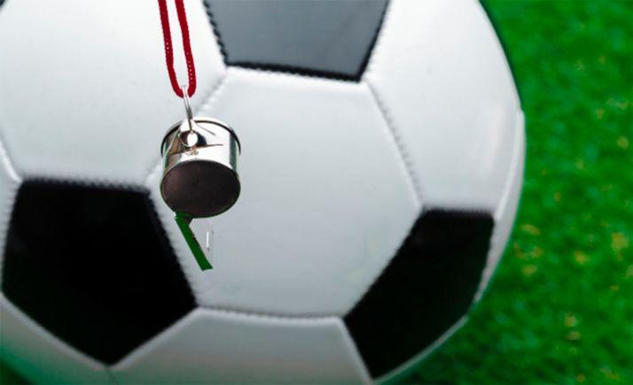 Foto 1 - Las pruebas para árbitros de Tercera y Regional de Aficionados, el 26