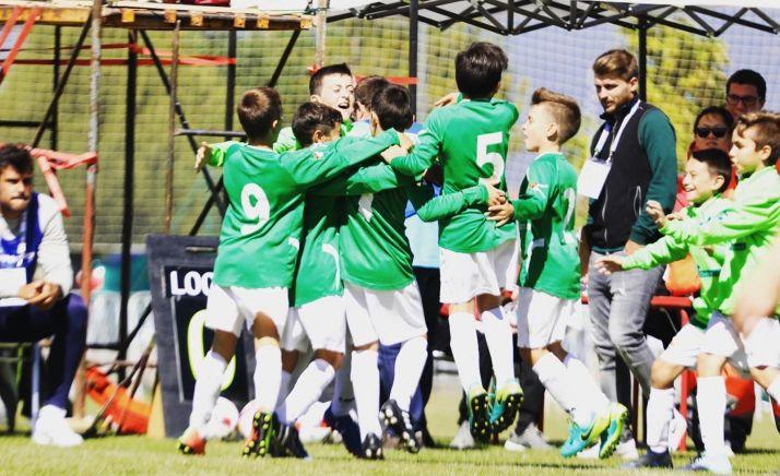 Foto 1 - El CD San José jugará la final de la Pinares Cup online