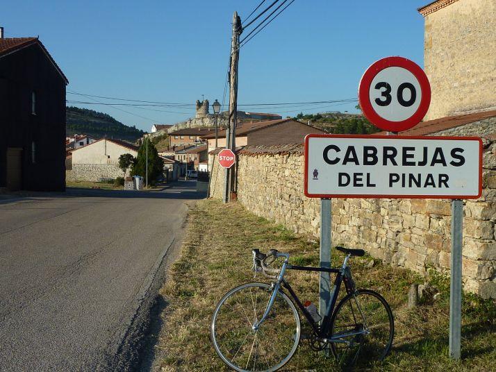 Foto 1 - El alcalde de Cabrejas del Pinar hace hincapié en que no hay ningún positivo en covid-19