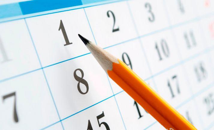 Foto 1 - Ya se conoce el calendario de fiestas laborales en Castilla y León para 2021