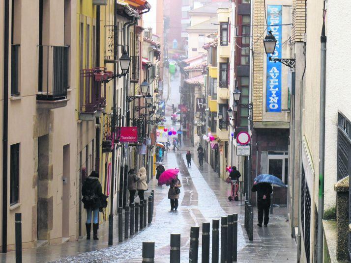 Foto 1 - El tiempo en Soria: Finde de lluvias
