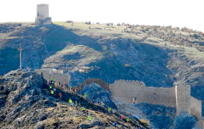 Foto 1 - Cancelada la Carrera de montaña de El Burgo