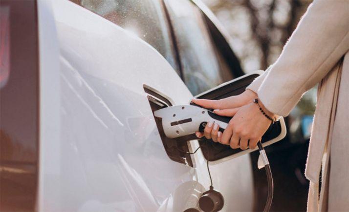 Foto 1 - Un estudio de la UVa revela que el uso de vehículos eléctricos no será suficiente para llegar a los objetivos de emisiones del Acuerdo de París