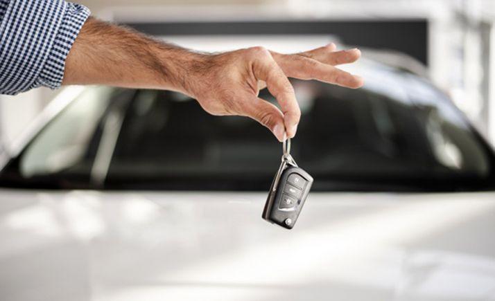 Foto 1 - Las ventas de coches caerán un 26% en Castilla y León este año