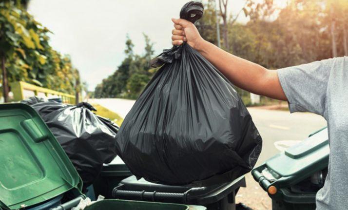 Foto 1 - La Diputación estudia implantar en Soria un proyecto pionero en la gestión de residuos