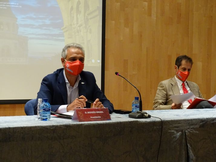 Foto 1 - El Numancia podrá gastarse más de 1.250.000€ en comprar sus propias acciones