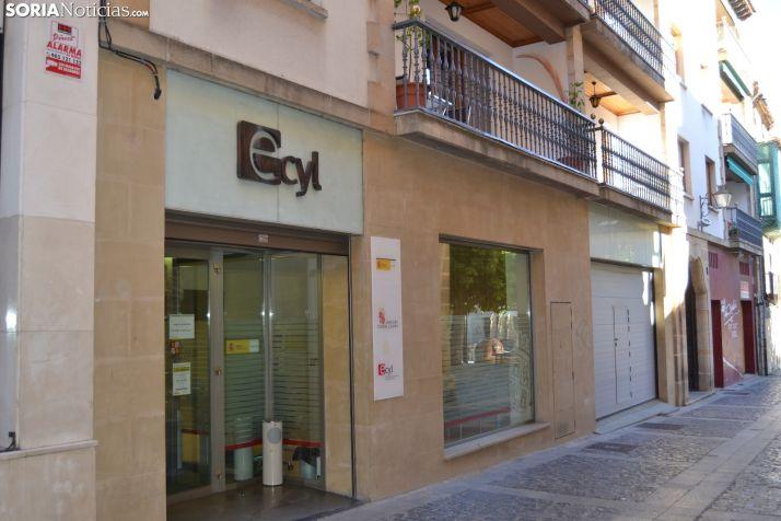 Foto 1 - El Ecyl destina tres millones de euros a combatir el desempleo juvenil