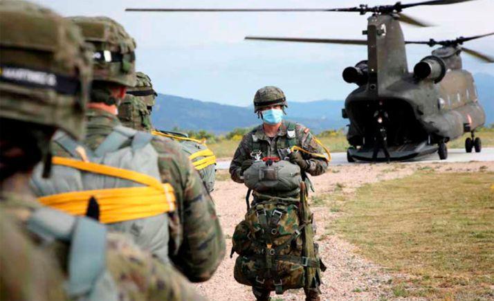 Foto 1 - Defensa convoca 3.500 plazas para soldados y marineros