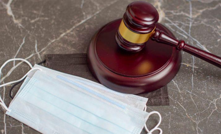 Foto 1 - Ratificadas judicialmente las medidas preventivas en Sotillo de la Ribera (Burgos) y la prórroga en Salamanca y en Valladolid