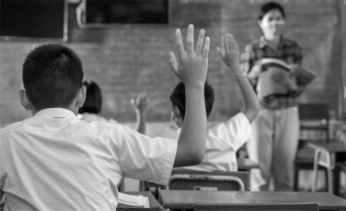 Foto 1 - Lamentan el elevado porcentaje de interinidad del 25% en el nuevo curso escolar