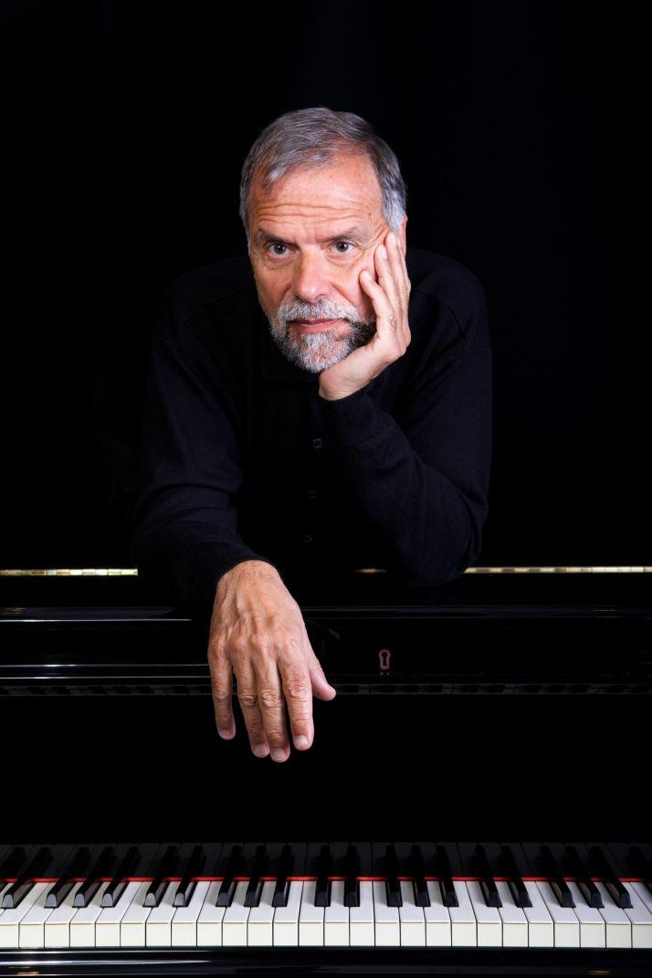 """Foto 2 - """"Nocturnos de Chopin"""" para celebrar el centenario de la llegada de Gerardo Diego a Soria"""
