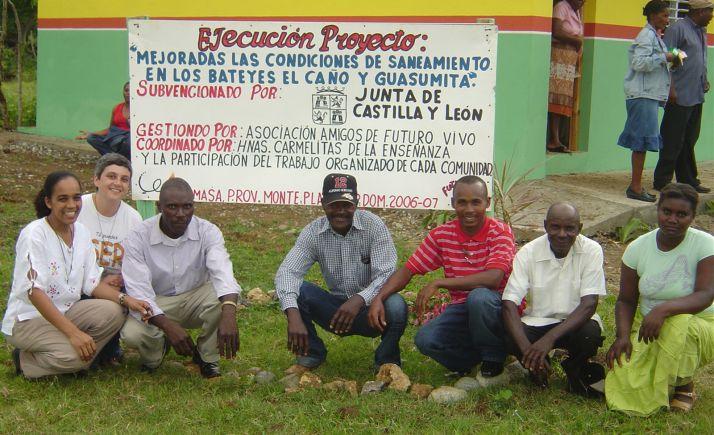 Foto 1 - La Junta subvenciona con 210.000 € ocho microacciones de cooperación para el desarrollo