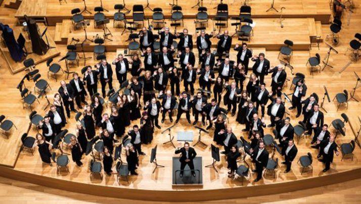 Foto 1 - Este sábado, la Sinfónica de CyL en el Otoño