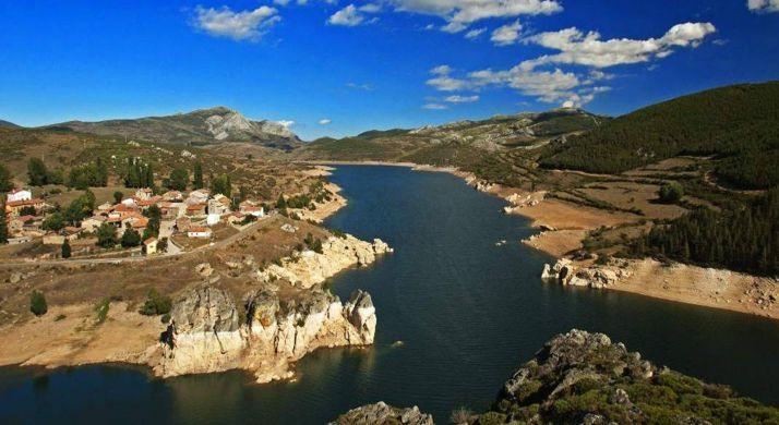 arque Natural de Fuentes Carrionas y Fuente Cobre-Montaña Palentina. /Jta.