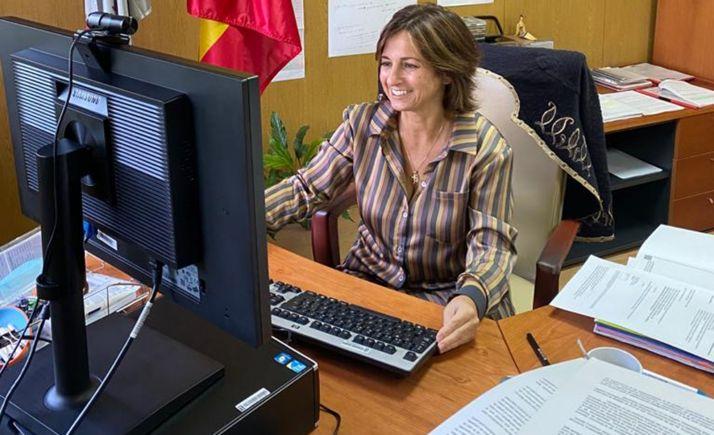 Foto 2 - Castilla y León facilitará la modalidad del teletrabajo para sus empleados públicos