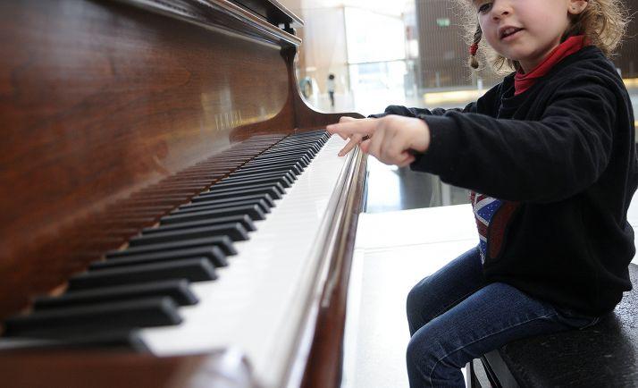 Foto 1 - Hoy concluye el plazo para la inscripción en la Escuela de música de Golmayo