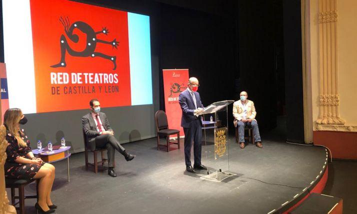Foto 2 - La Red de Teatros de la Junta contempla 86 espectáculos en la Comunidad hasta final de año con una importante presencia de compañías de la región