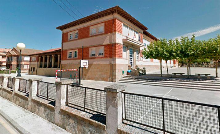 Una imagen del colegio. /GM