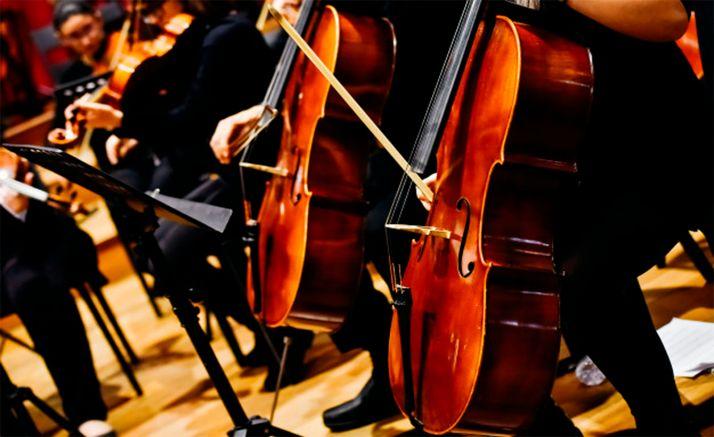 Foto 1 - La Sinfónica de Castilla y León ofrece su segundo concierto en el Otoño Musical Soriano