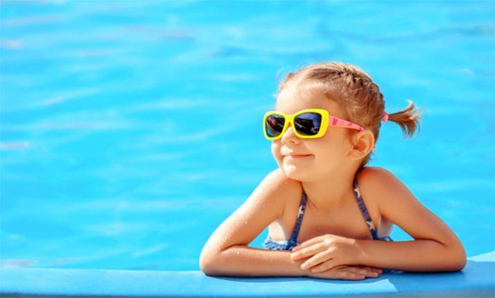 Foto 1 - Las piscinas de Tardelcuende, hasta el domingo