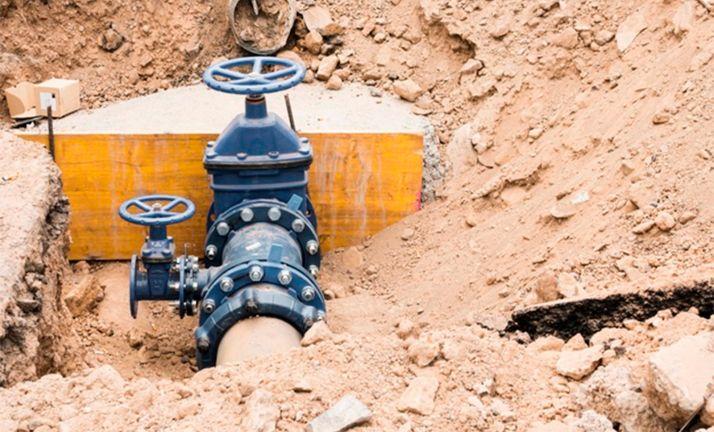 Agua de Soria invertirá 135.000 euros en la zona de Fuente de la Teja