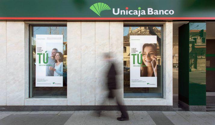Foto 1 - Unicaja Banco facilita el pago de la matrícula de estudios y anticipa las becas con préstamos a un interés del 0%