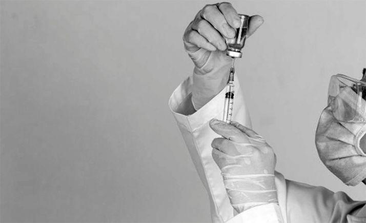 Foto 1 - Más de 3,3 M€ en la compra de vacunas para proteger a la población de CyL