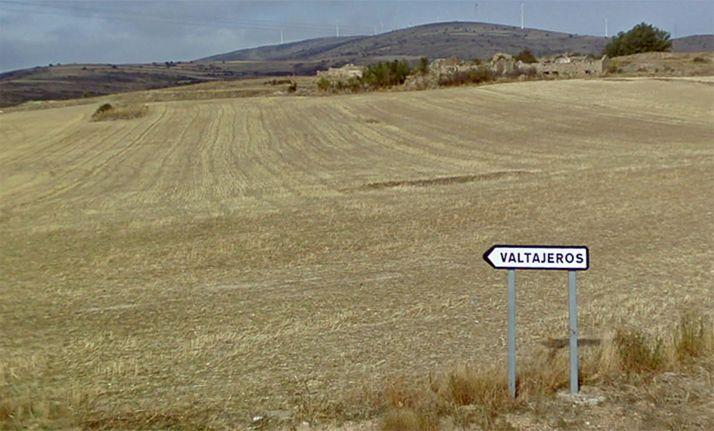 Foto 1 - El Ayuntamiento de Valtajeros oficiará como junta agraria local