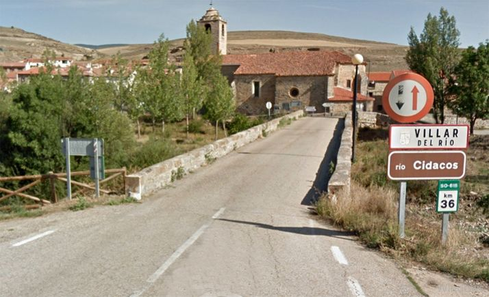 Foto 1 - Villar del Río contará con un área de emergencias sanitarias y autocaravanas
