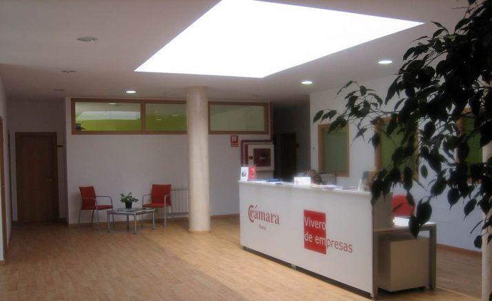 Foto 2 - Los despachos del Vivero de Empresas sanestebeño, a disposición de los emprendedores