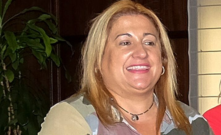 Yolanda de Gregorio, delegada territorial de la Junta en Soria.