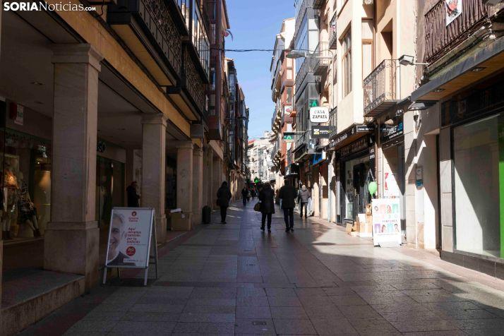 Foto 1 - Soria Bonos se prorroga hasta el mes de octubre