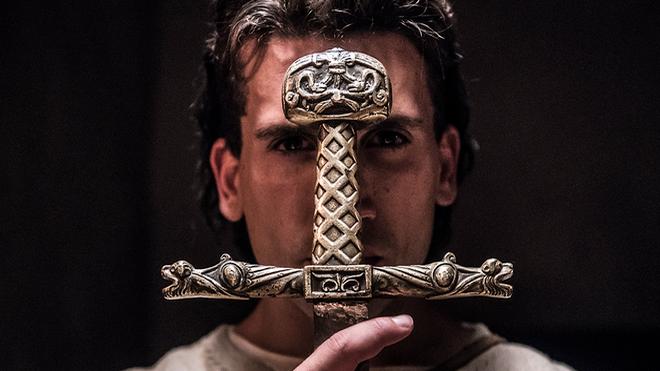 Foto 2 - Primeras imágenes de 'El Cid', la serie para la que Amazon ha rodado en Soria
