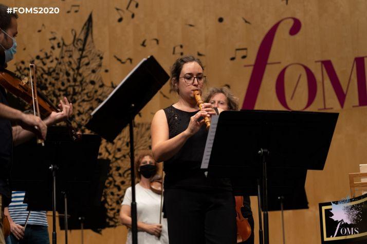 Foto 1 - El León de Oro y la Joven Orquesta Sinfónica de Soria cierran hoy la primera semana del Otoño Musical Soriano