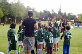 Foto 1 - El Ayuntamiento abordará la actividad extraescolar y deportiva en la reunión del Consejo Escolar el próximo lunes