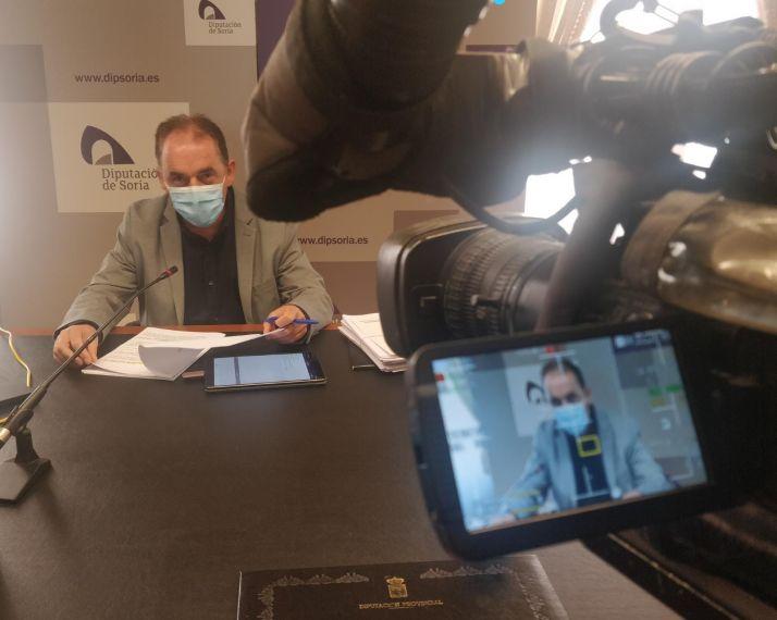 """Foto 1 - Serrano denuncia la """"soberbia"""" socialista y pide cambiar los estatutos del Consorcio de Basuras"""