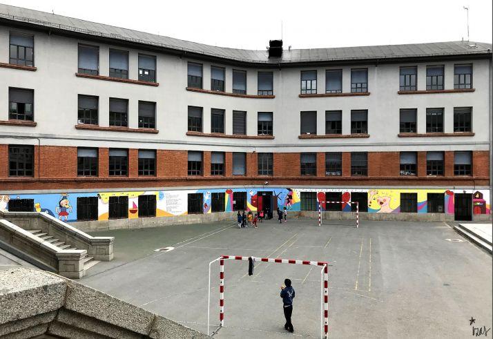 Foto 1 - La Junta pone en cuarentena cinco aulas más, que se suman a las cuatro anunciadas ayer