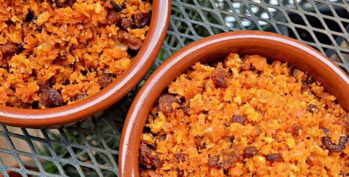 Un reto: ¿Quieres cocinar o conocer las migas sorianas mas auténticas, representativas y sabrosas?