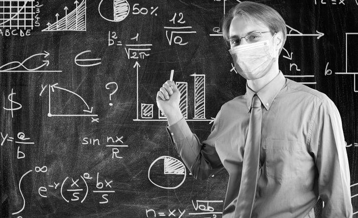 Foto 1 - Lanzan un año más el registro de incidencias para el profesorado, ahora sobre la problemática creada por el virus