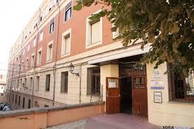 Foto 1 - La Junta pone en cuarentena dos aulas del Sagrado Corazón-Trilema por la Covid-19