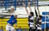Foto 1 - El Río Duero no ha podido ganar en Melilla en un partido muy igualado (3-2)