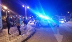 Foto 3 - Atropellada una mujer en Los Pajaritos