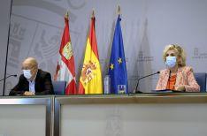 Castilla y León estudia un confinamiento 'ligh' y programado que podría ser una realidad en 15 d