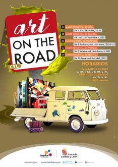Foto 2 - La Junta crea una bolsa de empleo para jóvenes artistas para potenciar, impulsar y promocionar el arte y la cultura
